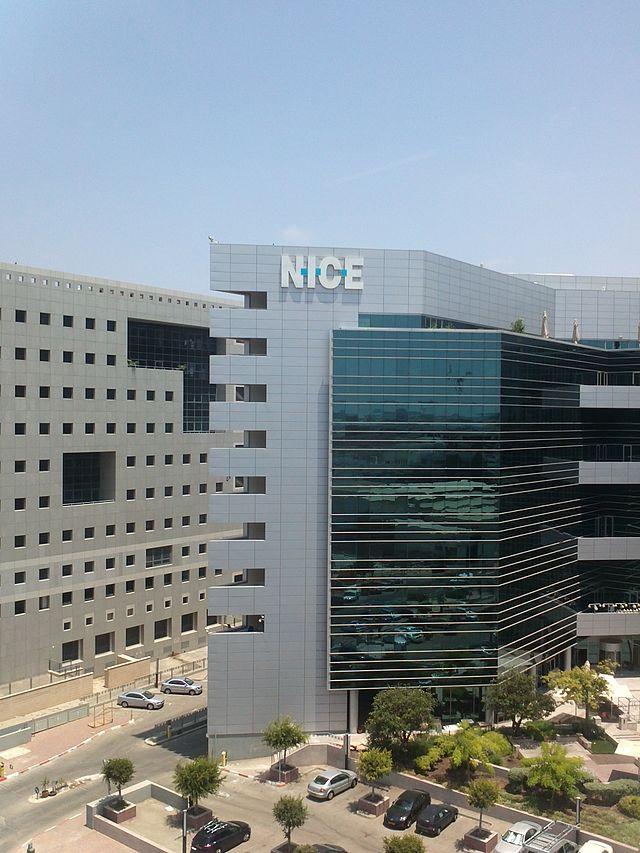 Elbit поглощает подразделение кибербезопасности NICE Systems