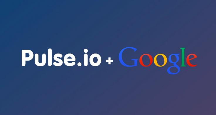 Google поглощает израильский стартап Pulse.io