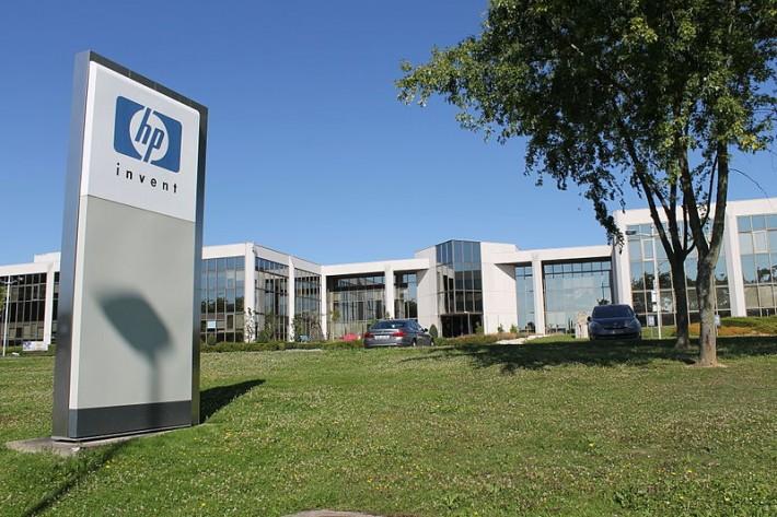 HP поглощает израильский стартап ConteXtream