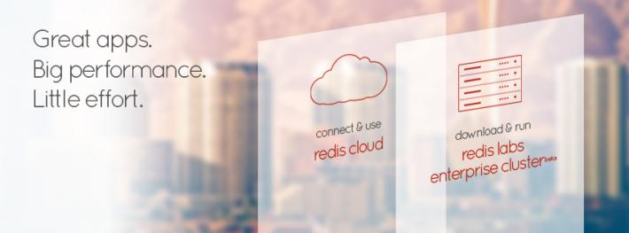 Израильский стартап Redis Labs привлекает $15 млн