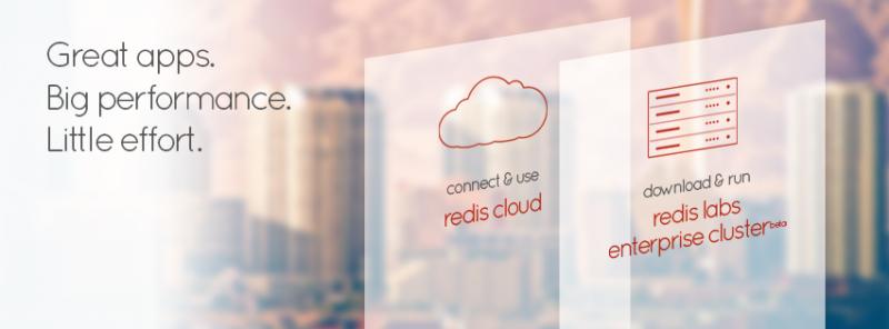 Израильский стартап Redis Labs привлекает $14 млн