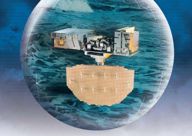 Израильская компания ELTA поставит Бразилии три летающих радара