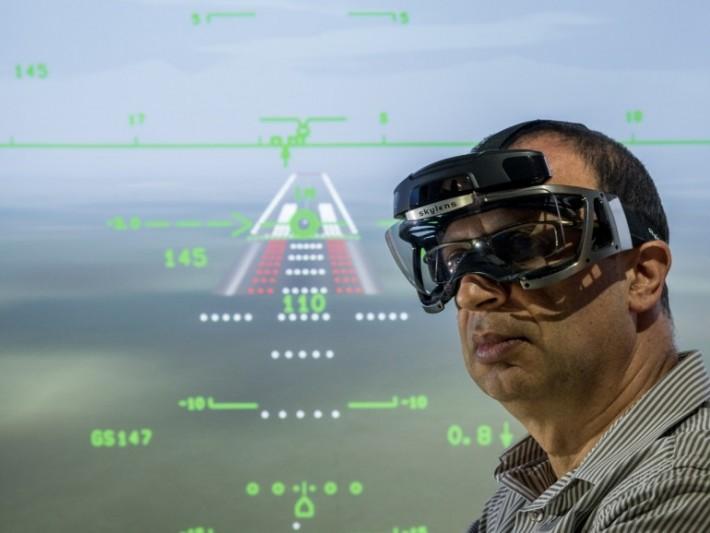 Европейские самолеты оснастят израильскими системами посадки в сложных условиях