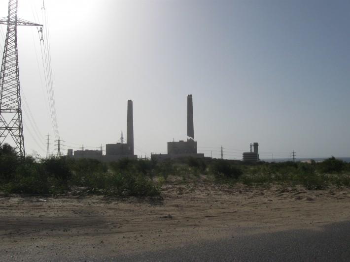 Вступила в строй частная электростанция Dalia Power Energies