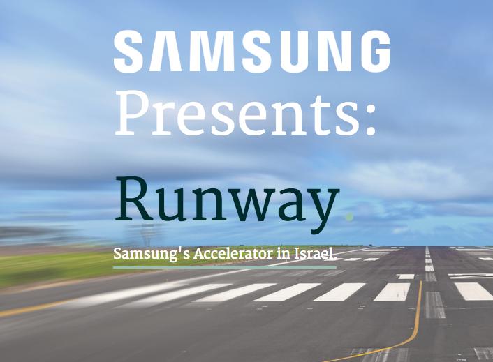 Samsung открывает стартап-акселератор в Израиле