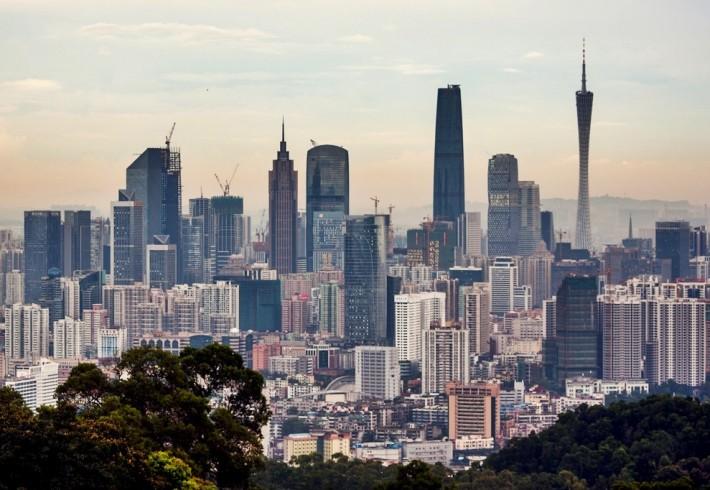 Создан $100 млн Guangzhou-Israel Bio Fund
