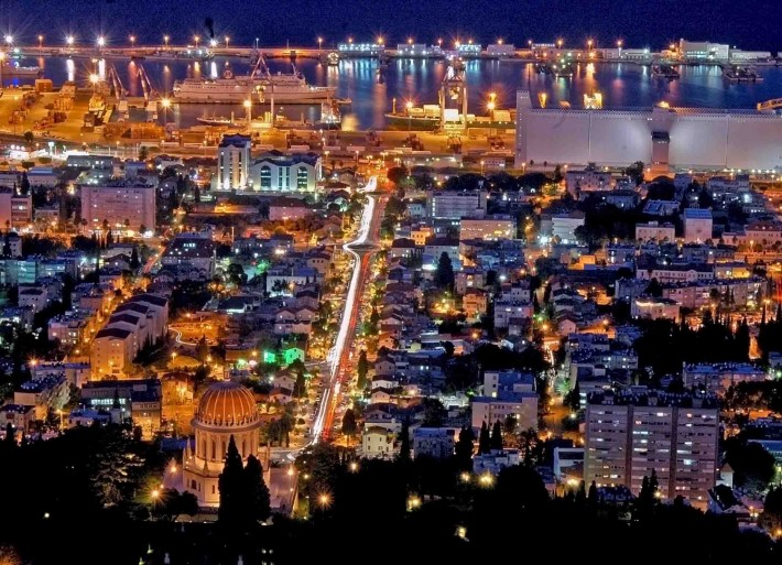 Израиль посетила делегация из 150 китайских инвесторов