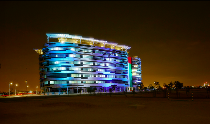 Израиль открывает представительство в Абу-Даби