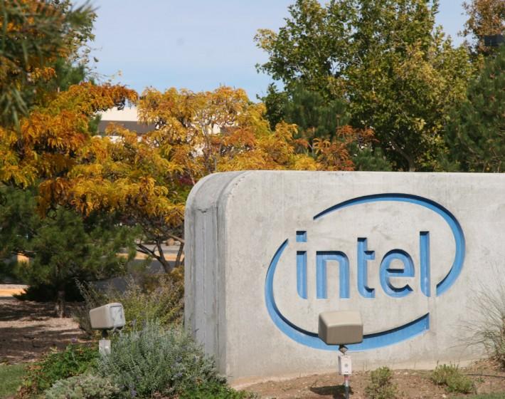 Intel получит от Израиля дотацию $350 млн