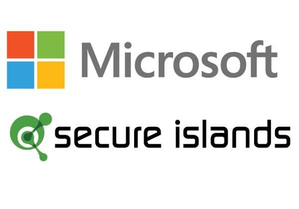 Microsoft поглощает израильский стартап Secure Islands за $150 млн