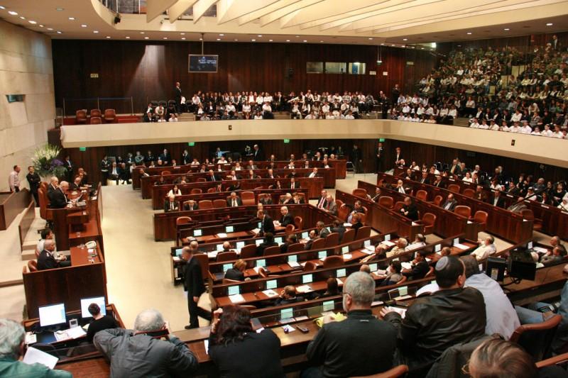 Военно-политический кабинет правительства Израиля создает комиссию по надзору за иностранными инвестициями