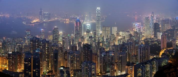 Израиль и Гонконг заключают соглашение о сотрудничестве в сфере R&D