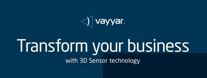 Израильский стартап Vayyar Imaging привлекает $22 млн