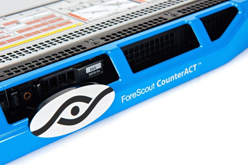 Израильский стартап ForeScout привлекает $76 млн по оценке $1 млрд
