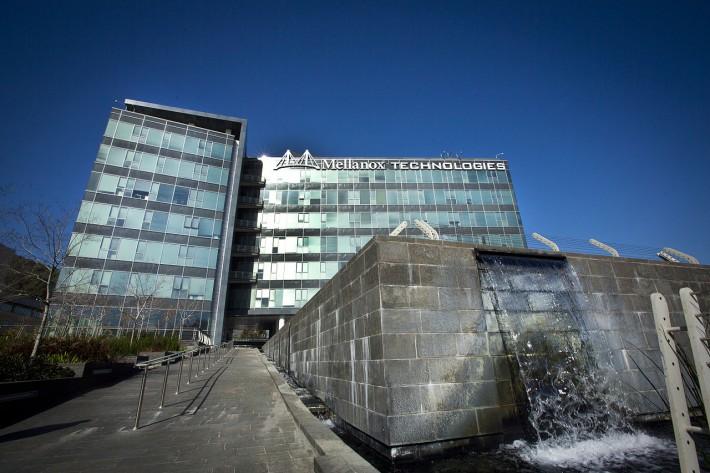 NVIDIA поглощает израильскую компанию Mellanox за $6,9 млрд