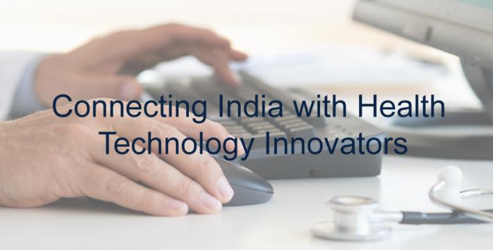 Всемирный банк ищет израильские медицинские технологии для Индии