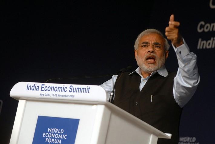 Индия близка к заключению $3 млрд оборонной сделки с Израилем