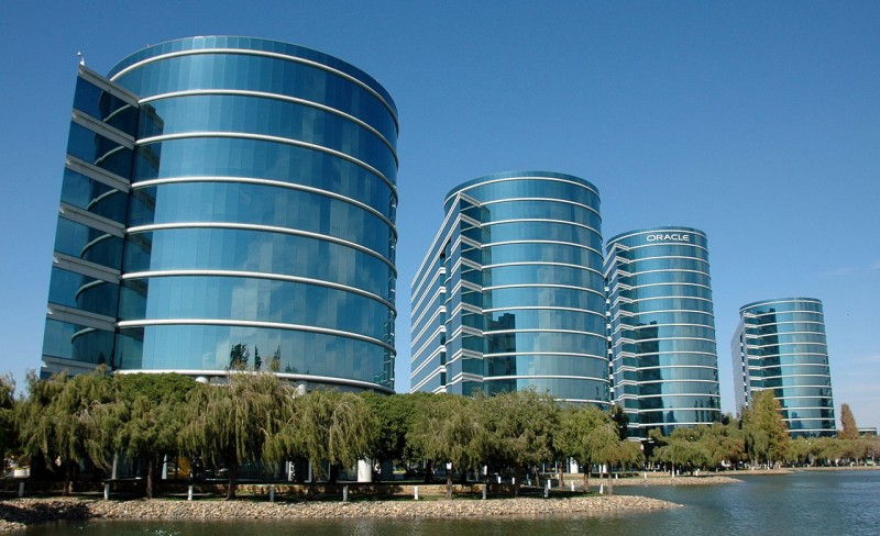 Oracle поглощает израильский стартап Ravello за $500 млн