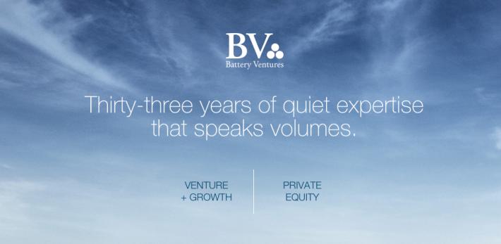 Battery Ventures закрывает два фонда общим объемом $950 млн