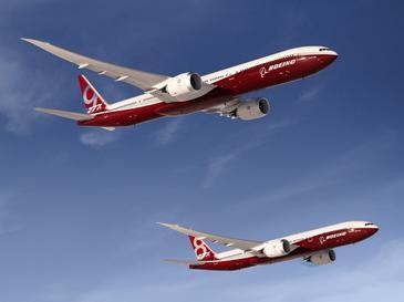 Israel Aerospace Industries заключает контракт с Boeing