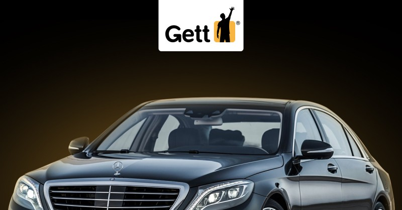 Израильский стартап Gett привлекает $80 млн