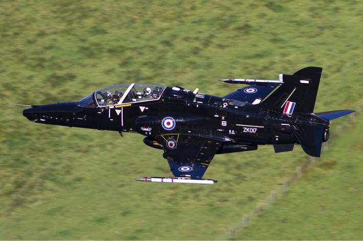Elbit выигрывает тендер Королевских ВВС Великобритании