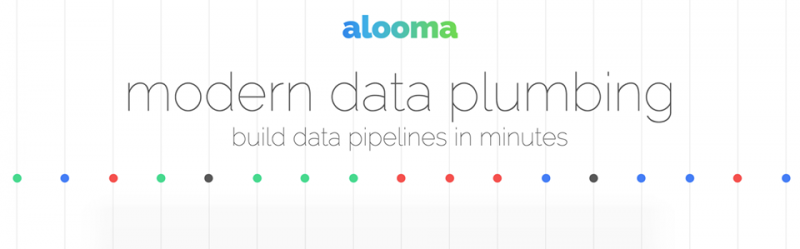 Израильский стартап Alooma привлекает $11,2 млн
