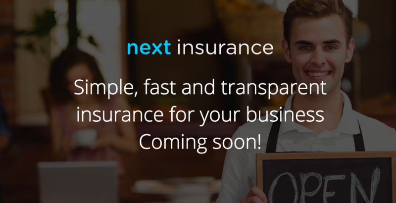 Израильский стартап Next Insurance привлекает $15 млн