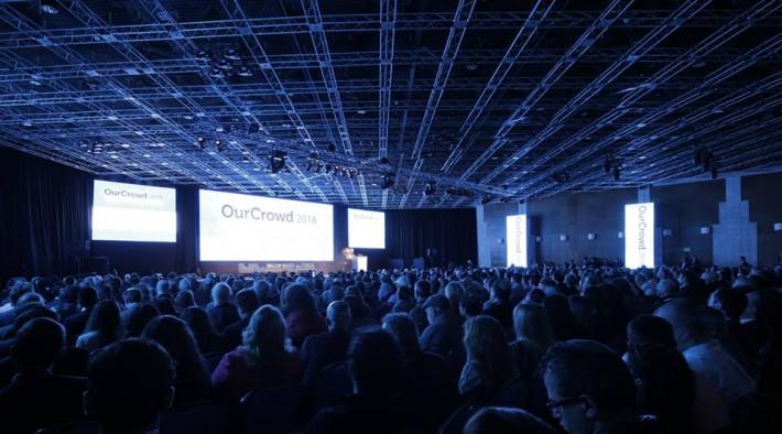 Израильская платформа OurCrowd привлекает $10 млн