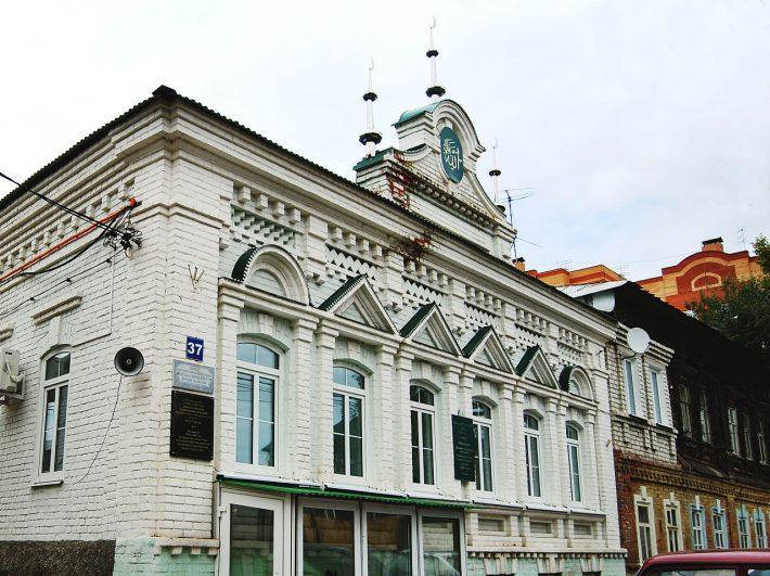 «Технион» создаст центр инноваций в Ульяновской области