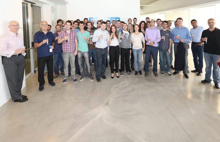 Израильский стартап Forter привлекает $32 млн
