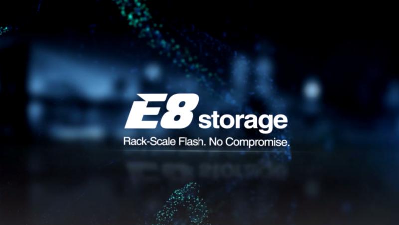 Израильский стартап E8 Storage привлекает $12 млн