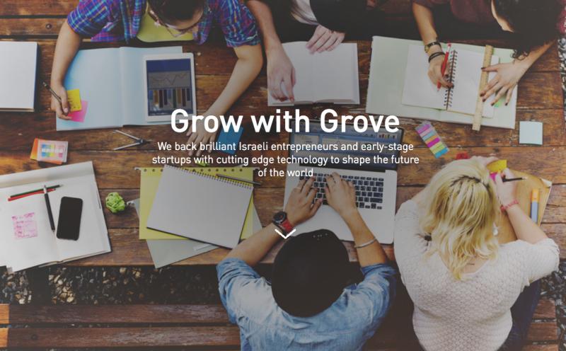 Дов Моран создает $100 млн фонд Grove Ventures