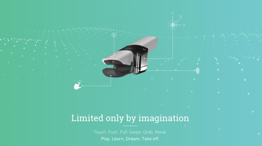 MUV Interactive – виртуальная интерактивная поверхность