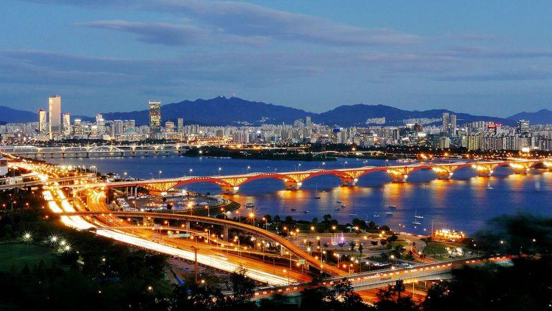 Соглашение о свободной торговле с Южной Кореей будет подписано до конца 2017 г.