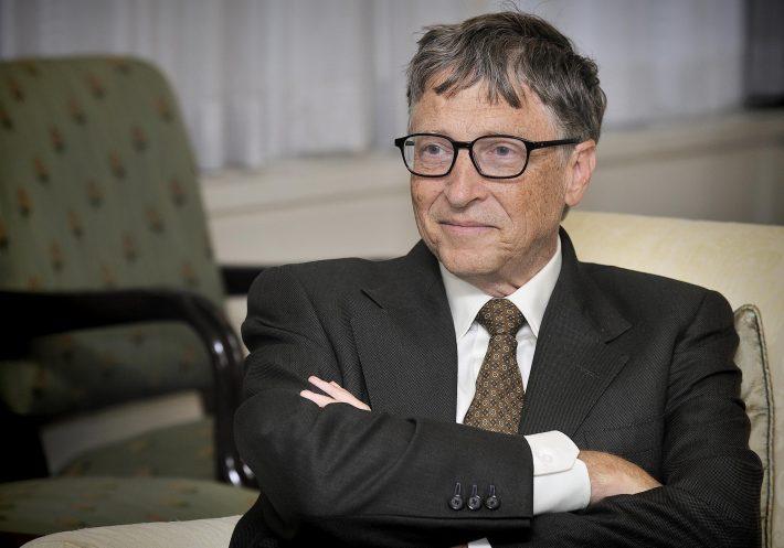 Первая инвестиция Билла Гейтса в Израиле: стартап-инкубатор MEDX XELERATOR