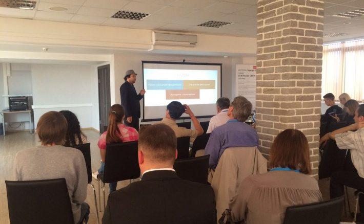 JSCapital принимает участие в форуме «Техноюнити — РКЭМ 2016»