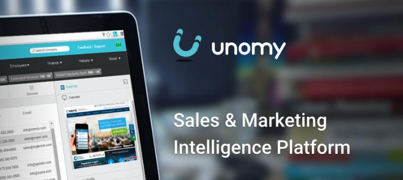 LETA Capital и AltaIR Capital инвестируют в израильский стартап Unomy