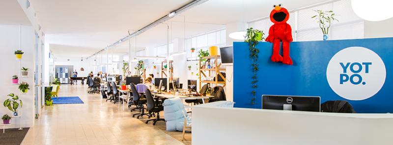 Израильский стартап Yotpo привлекает $22 млн