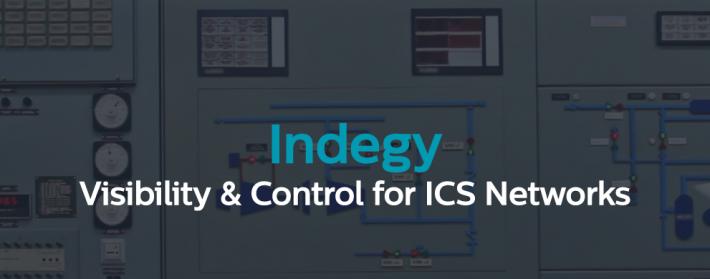 Израильский стартап Indegy привлекает $12 млн
