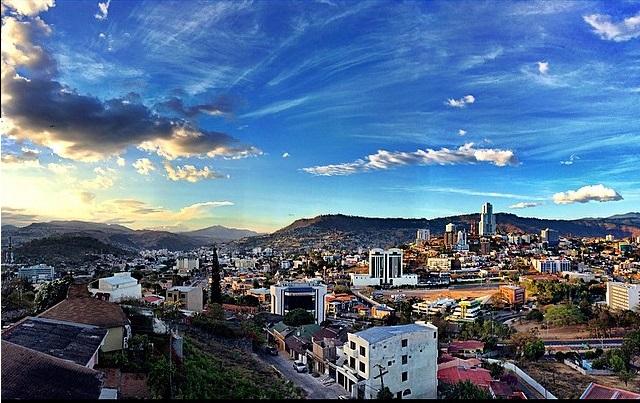 Израильские технологии помогут Гондурасу бороться с организованной преступностью