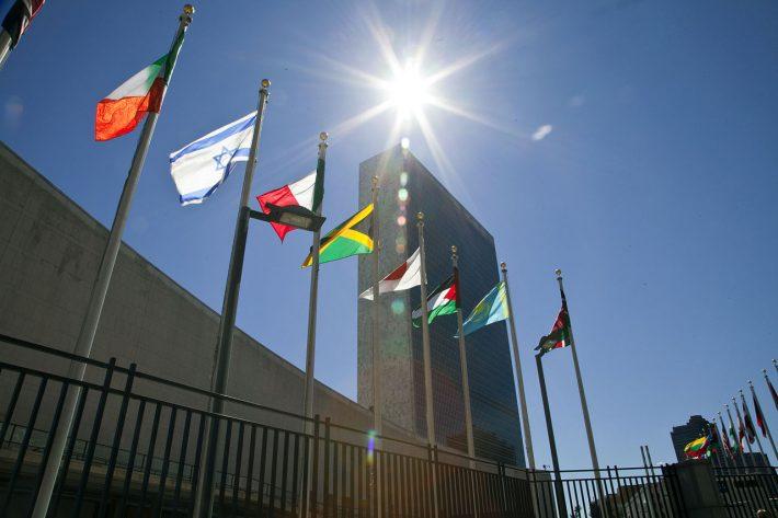 ООН за два года удвоила закупки израильской продукции