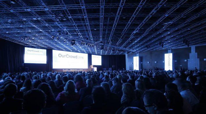 Израильская платформа OurCrowd запускает $50 млн фонд OurCrowd Qure