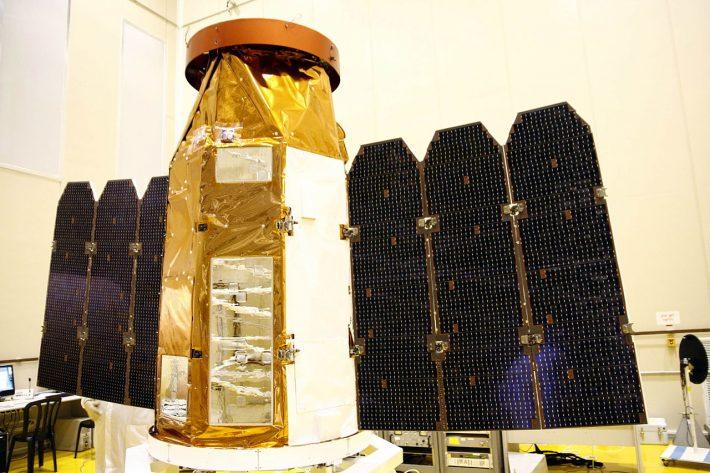 Южная Корея планирует арендовать у Израиля спутник-шпион