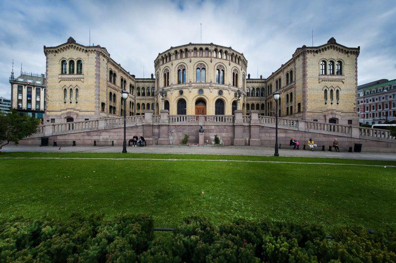 Норвежские компании ведут переговоры о партнерстве с израильскими оборонными концернами