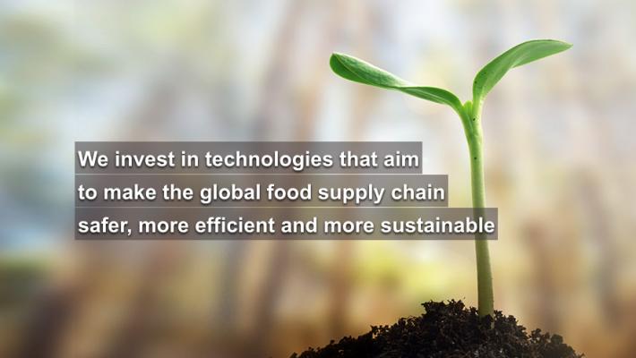 Copia Agro & Food создает $50 млн агротехнологический фонд