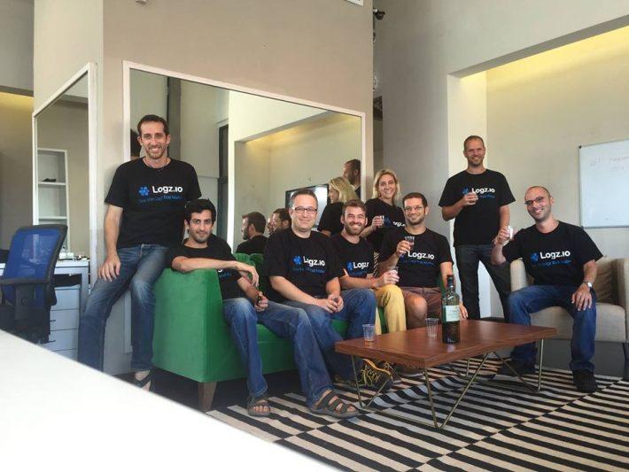 Израильский стартап Logz.io привлекает $23 млн