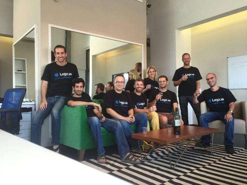 Израильский стартап Logz.io привлекает $16 млн