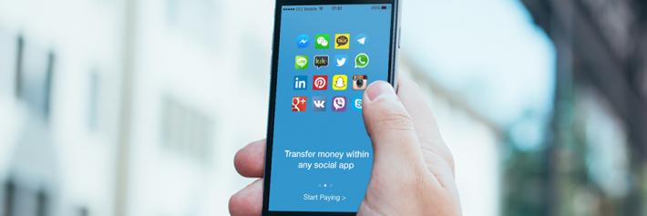 Израильский стартап PayKey привлекает $6 млн