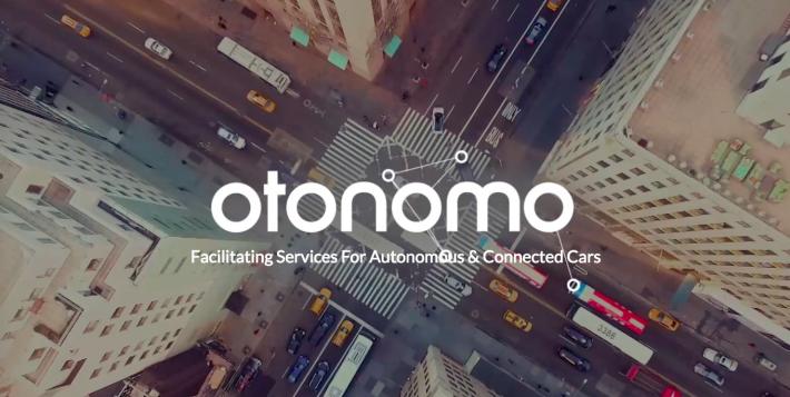 Израильский стартап otonomo привлекает $25 млн